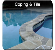 Coping & Tile