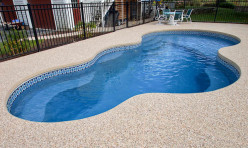 Pool Deck - 1
