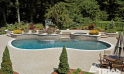 Pool Deck - 24
