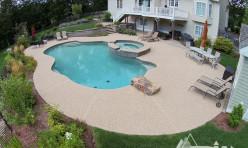 Pool Deck - 29
